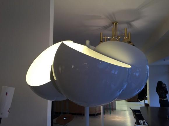 Elastique Zurich Stehlampe Giunone Magistretti Lamp 3