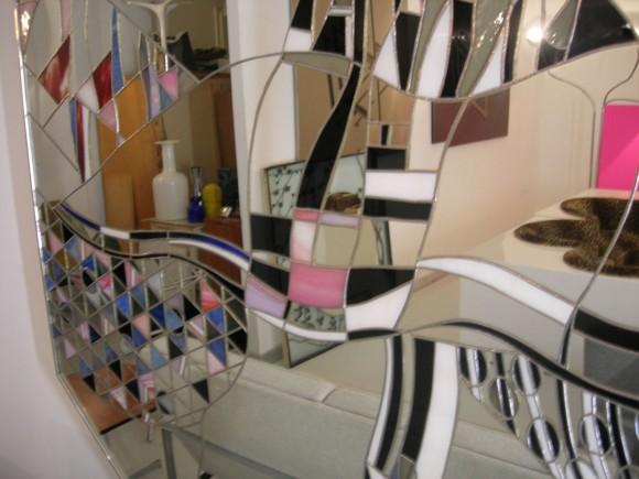 Mirror Spiegel Albano Poli Verona 4