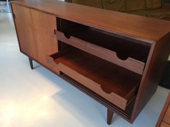 Danish Sideboard Ib Kofold Larsen 4