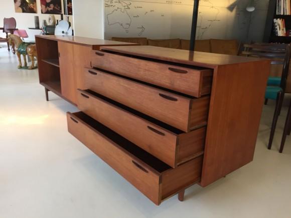 Danish Sideboard Ib Kofold Larsen 5