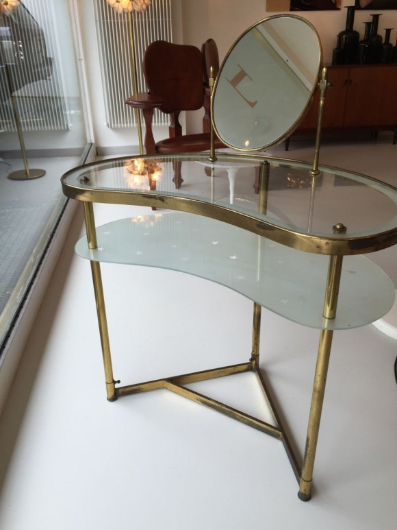Dressing Table Italien 1950 1