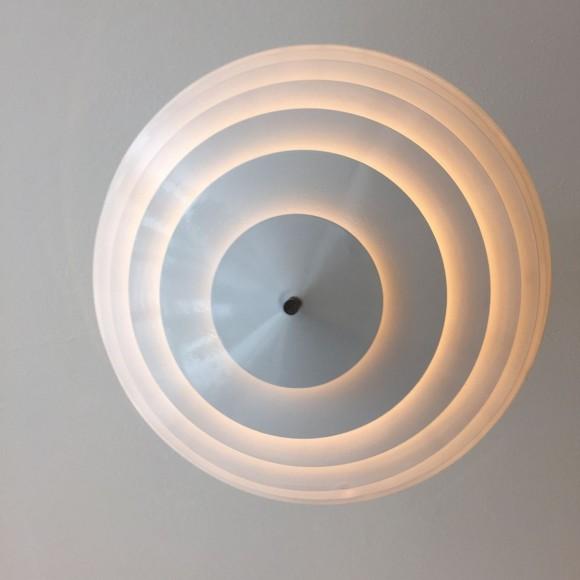 Elastique Zurich Lampe Ernest Brantschen 1
