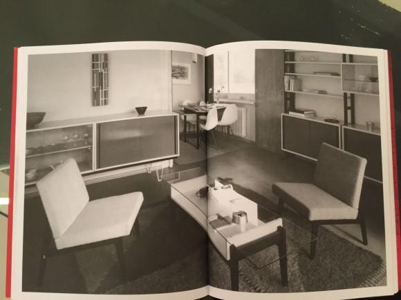 Elastique Vintage Zurich Alfred Altherr Klubtisch 1960 1