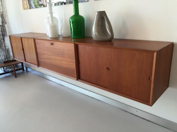 Elastique Vintage Zurich Cado Wandelemente Sideboard 1