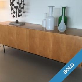Sideboard von Dieter Waeckerlin