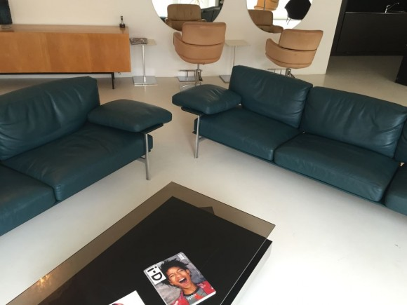 Elastique Vintage Zuerich Diesis Sofa Citterio Nava 2