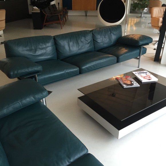 Elastique Vintage Zuerich Diesis Sofa Citterio Nava 3