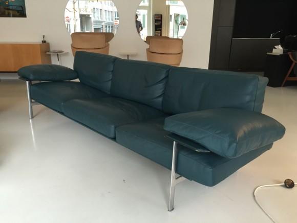 Elastique Vintage Zuerich Diesis Sofa Citterio Nava 5