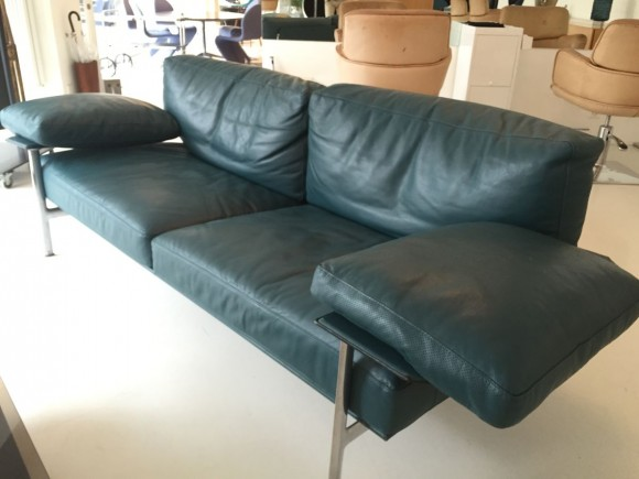 Elastique Vintage Zuerich Diesis Sofa Citterio Nava 6