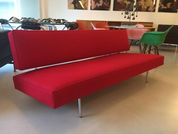 Elastique Vintage Zuerich Ernst Ambuehler Sofa 1959 1