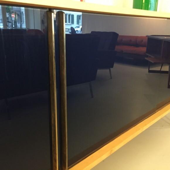 Elastique Vintage Zuerich Sideboard Maple Ahorn Werner Gantenbein 8