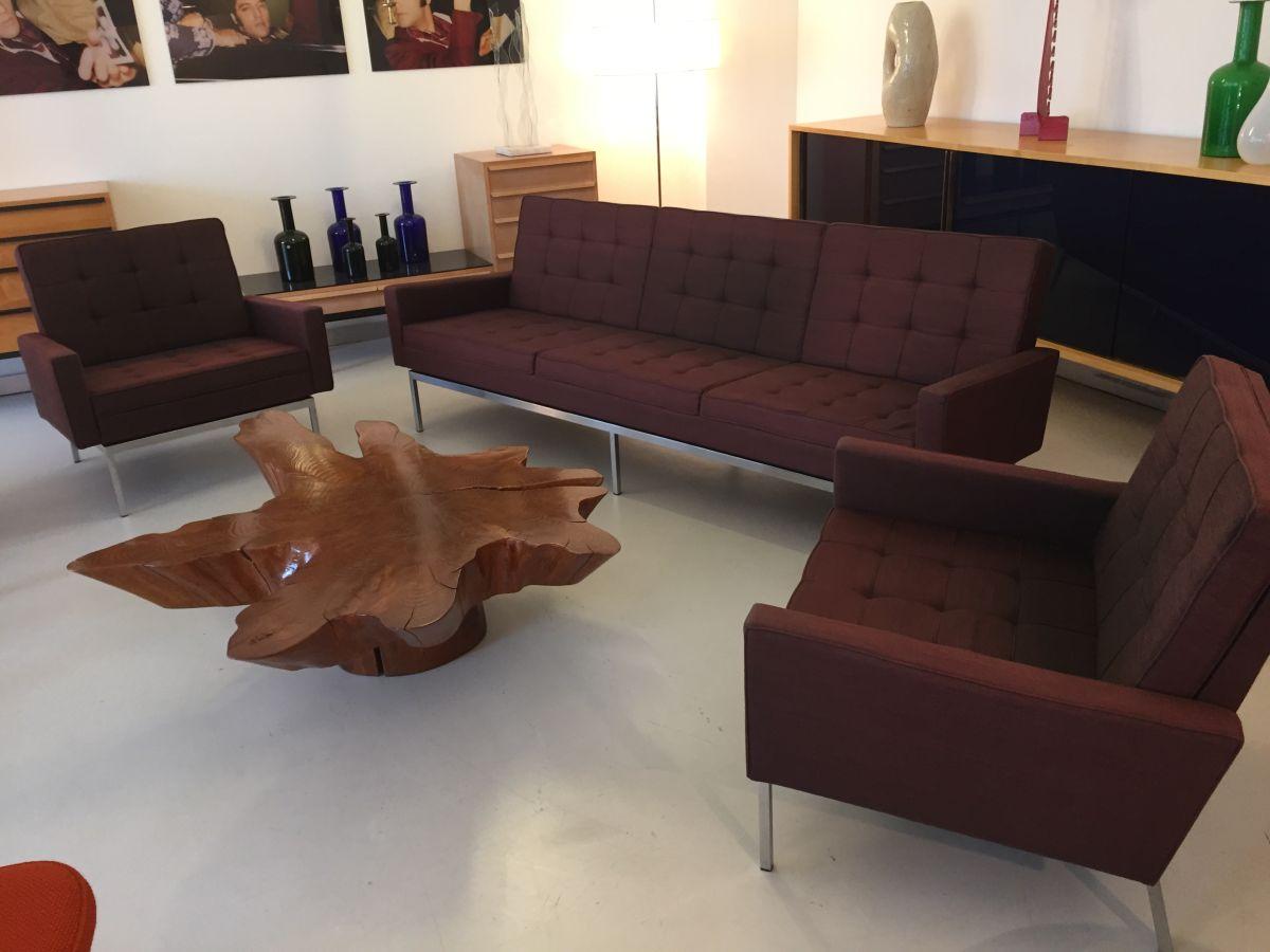 Elastique Vintage Möbel Furniture Zürich Schweiz Florence Knoll