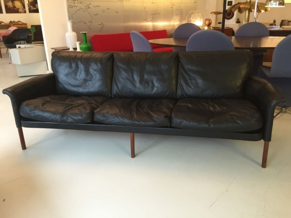 Elastique Vintage Zuerich Sofa Sessel Chairs Daenisch Danish 2