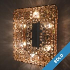Beleuchteter Spiegel von Palwa