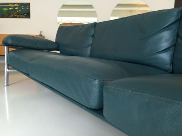 Elastique Vintage Zurich Diesis Sofa Citterio Nava 4