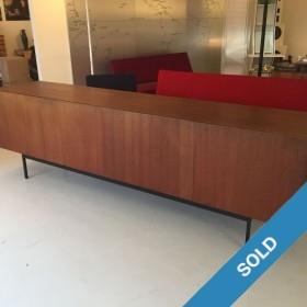 Sideboard B40 von Waeckerlin