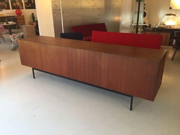 Elastique Vintage Zuerich Sideboard B40 Dieter Waeckerlin Idealheim 1