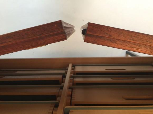 Elastique Vintage Zuerich Sideboard B40 Dieter Waeckerlin Idealheim 2