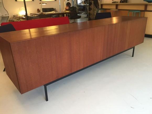 Elastique Vintage Zuerich Sideboard B40 Dieter Waeckerlin Idealheim 6