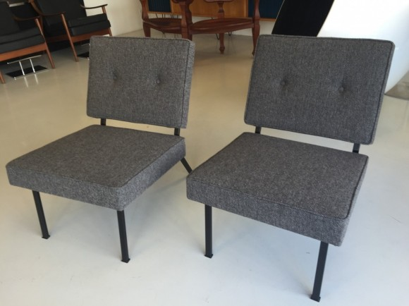 Bebek Sofa And Chair By Elastique Zuerich 12