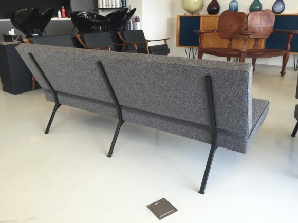Bebek Sofa by elastique