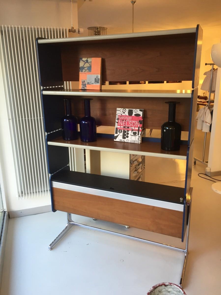 Elastique vintage m bel furniture z rich schweiz nelson Action regal
