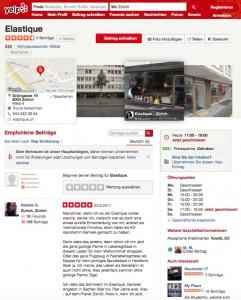 Elastique - Wohnaccessoires - Kreis 4 - Zürich - Beiträge - Fotos - Yelp