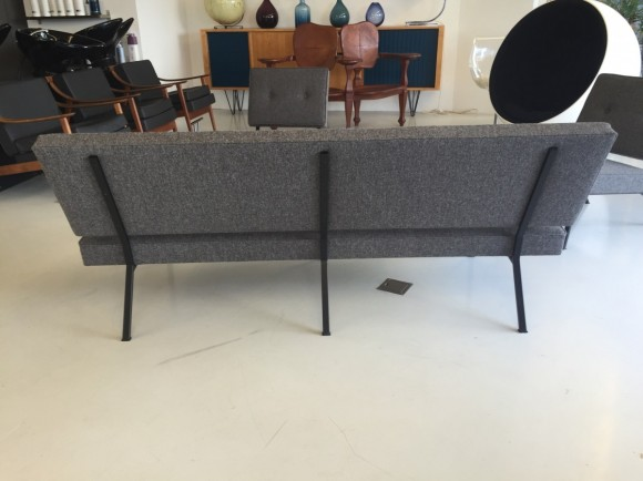 Bebek Sofa And Chair By Elastique Zuerich 15