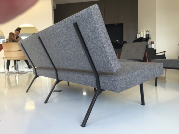 Bebek Sofa And Chair By Elastique Zuerich 21