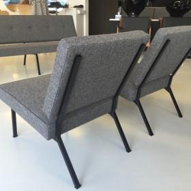 Bebek Chair by elastique