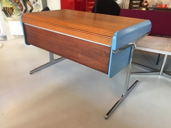 Elastique Vintage Zuerich George Nelson Action Office Desk 6