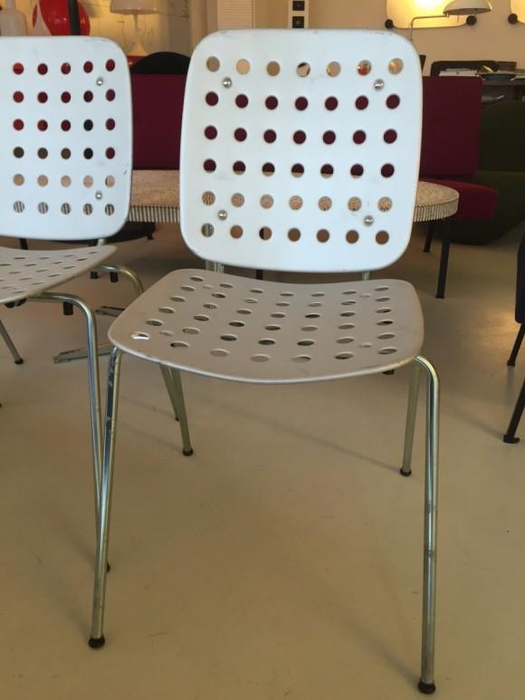 """""""Coray Chair"""" von Hans Coray 1953"""