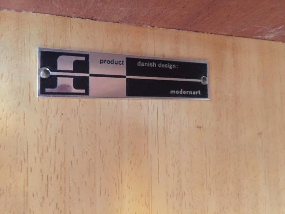 Elastique Vintage Zuerich Teak Sideboard Fristho 4