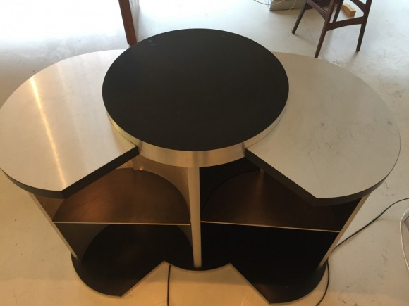 Elastique Vintage Furniture Moebel Zuerich Schweiz Hausbar Bar Willy Rizzo Mario Sabot 1970 2