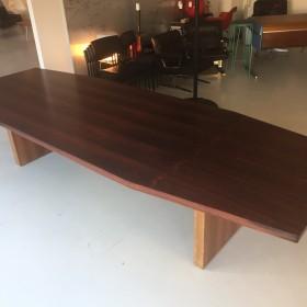 Konferenztisch 340 cm in Palisander