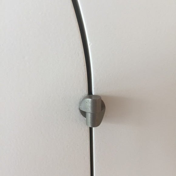 Klaus Vogt Schrank Elastique Vintage Moebel Furniture Zuerich 1