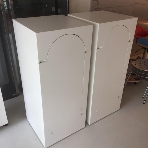 Klaus Vogt Schrank Elastique Vintage Moebel Furniture Zuerich 2