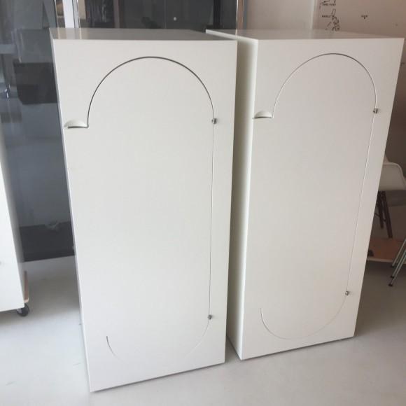 Klaus Vogt Schrank Elastique Vintage Moebel Furniture Zuerich 6