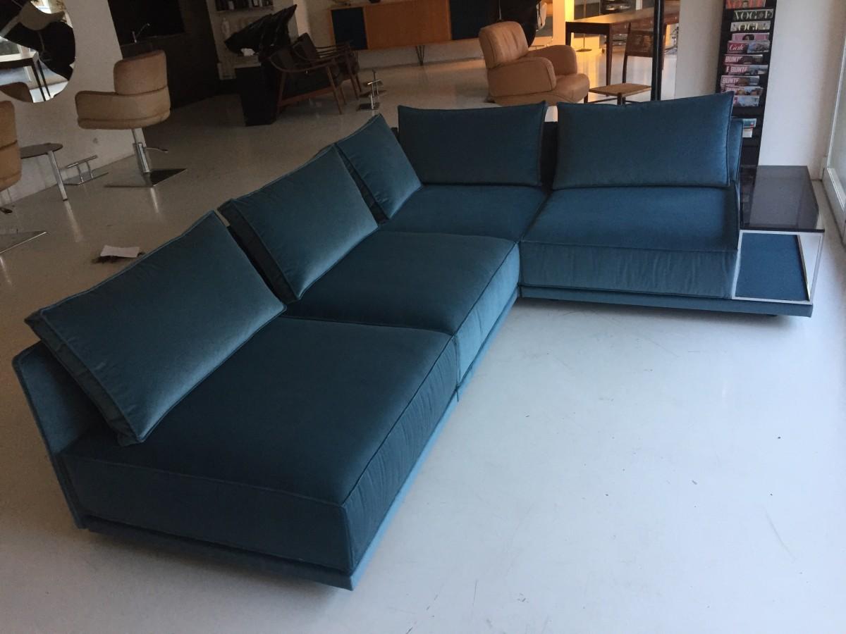 Sofa schweiz for Polstergruppe u form