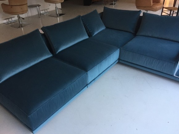 Cube Lounge Sofa von ipdesign (neu)