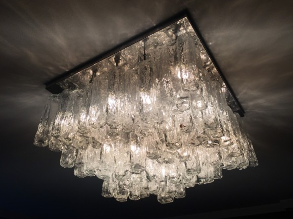 Deckenlampe Kalmar Granada Lamp Elastique Vintage Moebel Zuerich Schweiz 2