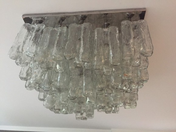 Deckenlampe Kalmar Granada Lamp Elastique Vintage Moebel Zuerich Schweiz 3