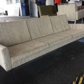Knoll Sofa & Sessel (zum Restaurieren)