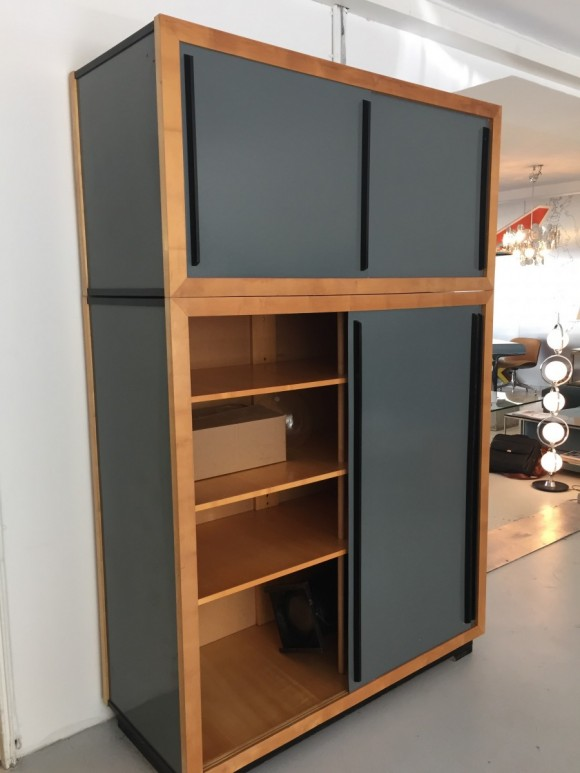 elastique vintage m bel furniture z rich schweiz schrank von kurt thut. Black Bedroom Furniture Sets. Home Design Ideas