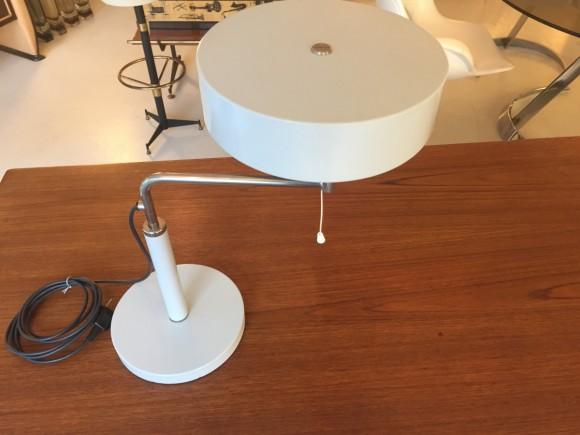 Schreibtischlampe Desk Lamp Alfred Mueller Belmag Zuerich 1960 Elastuquze Vintage Furniture Zuerich Schweiz 1