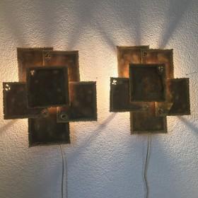 Wandlampen von Holm Sorensen