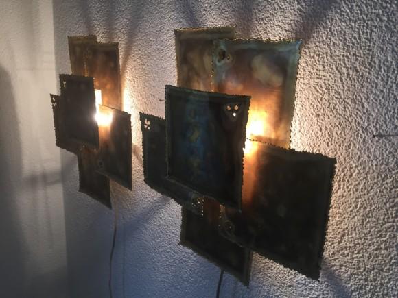 Elastique Vintage Moebel Zuerich Elastique Vintage Moebel Zuerich Svend Aage Holm Sorensen Wall Lamp Sconces 5