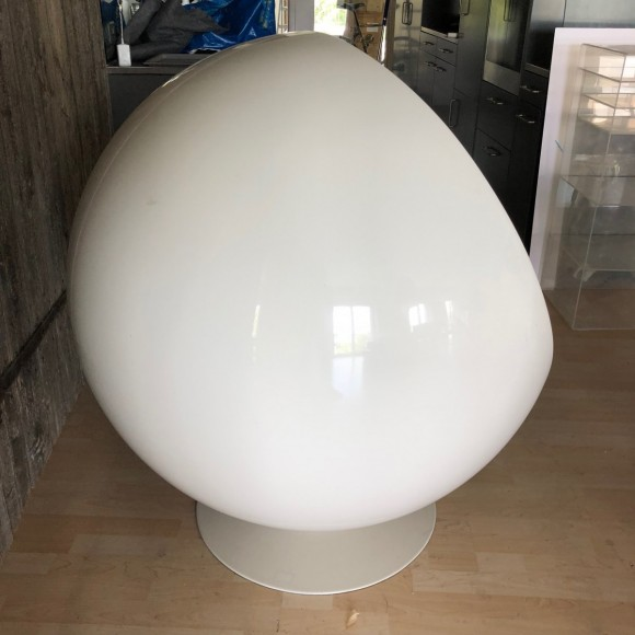 Ball Chair von Eero Aarnio