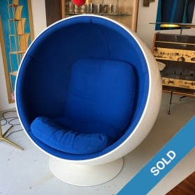 Ball Chair von Eero Aarnio
