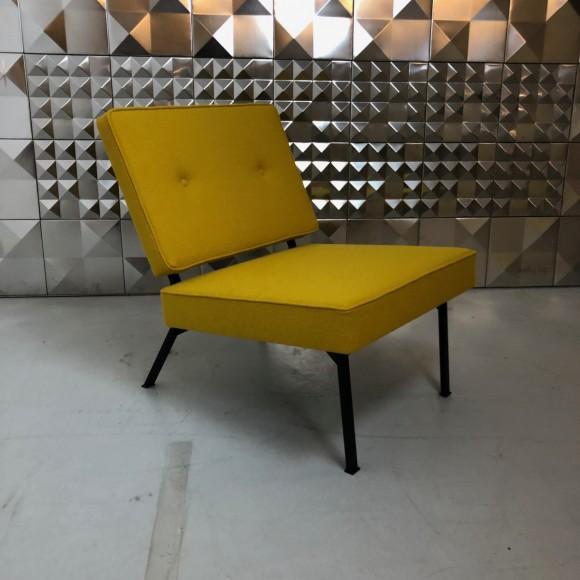Bebek Chair Senfgelb Elastique Moebel Zuerich Schweiz 5
